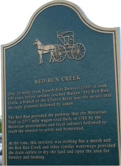 Red Run