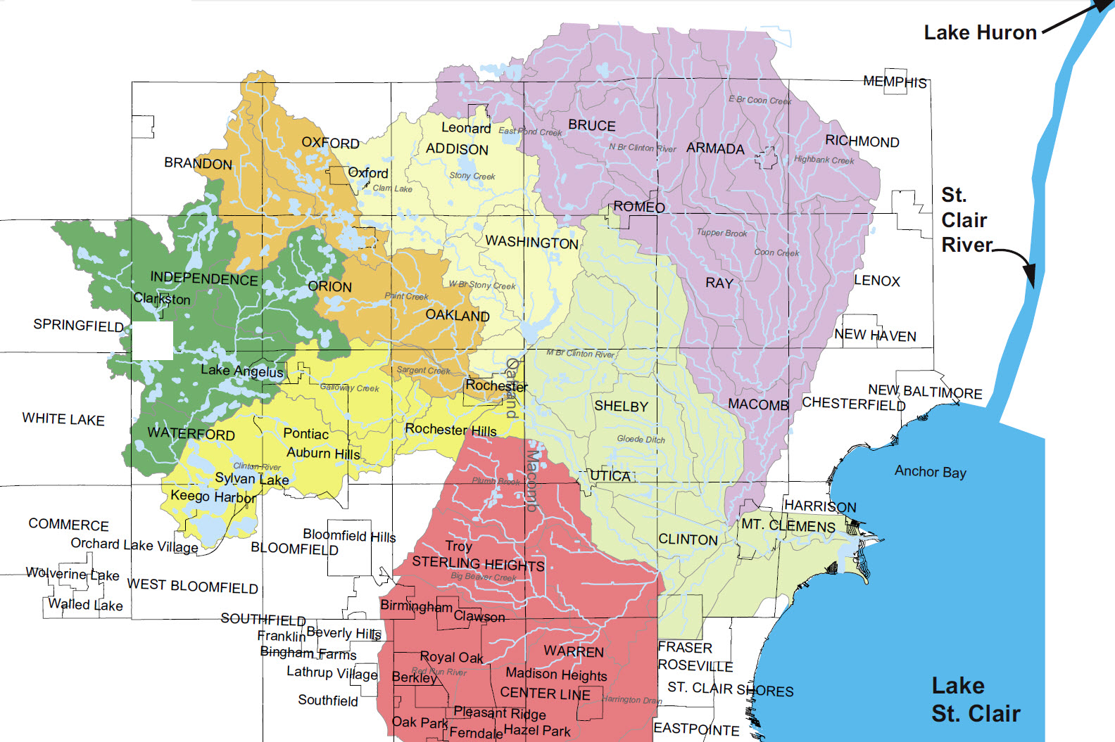map of macomb county with Maps Of Red Run on Map Of Oakland County Michigan likewise Meetings Maps as well Michigan further 0 5885 7 339 73970 5461  00 additionally Michigan Regional Transit Bills Unveiled.