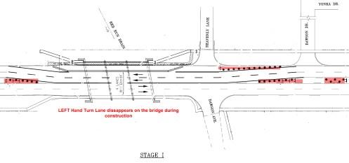 Ryan Road_ Red Run_ Bridge Construction 2012