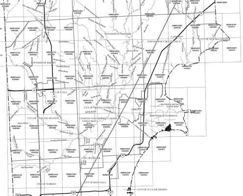 Local Drains Southeast Michigan