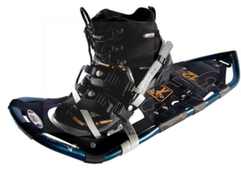 Hiking Boot SnowShoe