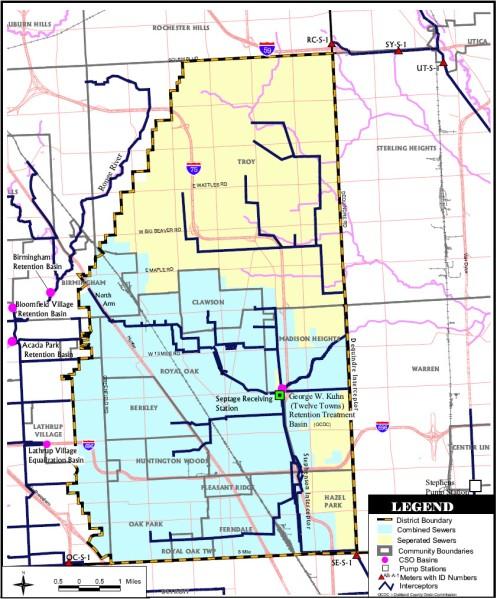 DETAILED Kuhn Retention Basin area
