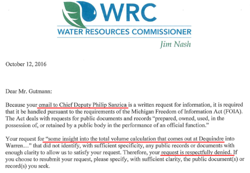 FOIA Oakland Water Volume.png